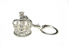 Imperial State Crown Keychain