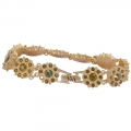 Indian Jewelled bracelet