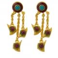 Ocean Spirit Earrings