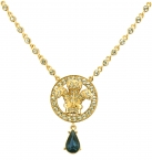 Princess Collection - Prince of Wales Necklace