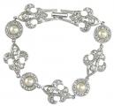 Queen Elizabeth II's Jubilee bracelet