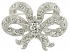 Queen Victoria's Bow Brooch - Small