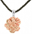 Carnation Pendant (Small)