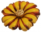 Marigold Brooch (Large)