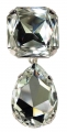 The Cullinan Diamond II & IV brooch