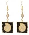 Treasures of the Earth earrings