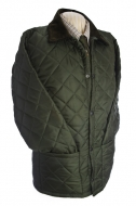 CHILDRENS QUILTED COATS