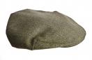 DERBY TWEED CAP