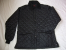 GENTS QUILTED JACKET