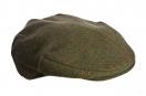 KEEPER TWEED CAP