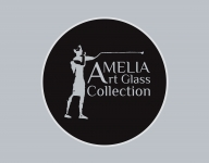 Amelia Art Glass Collection