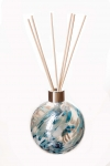 Turquoise & White Iridescence Diffuser