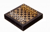 travel chess and tic tack toe