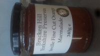 Bracken Hill marmalade