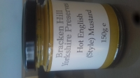 Bracken Hill mustard