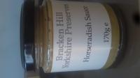 Bracken hill horseradish