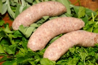 Old Yorkshire recipe Sausage