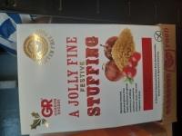 Stuffing gluten free