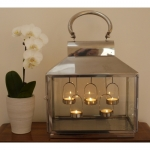 Large Tealight Lantern