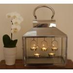 Large Tealight Lantern