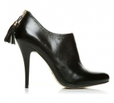 Ankle Boots - Lily T Limited