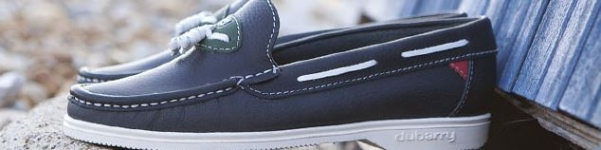 Deck Shoes - Lily T Limited