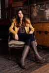 Knee High Boots - Lily T Limited