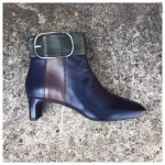 Geox Vivyanne Ankle Boot