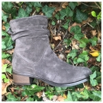 Reilly Grey Boot
