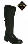 The Dubarry Clare boot in Black
