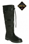 The Dubarry Galway Boot in Black