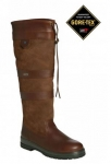 The Dubarry Galway Boot in Walnut