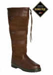 The Dubarry Galway Walnut ExtraFit Boot