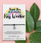 Wish Strings Key Worker