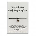 Wish Strings Love Between Friends