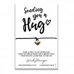 Wish Strings Sending You a Hug
