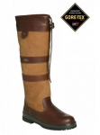 The Dubarry Galway Boot in Brown