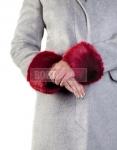 Coat / Ankle Cuffs