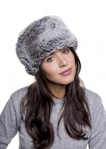 Alaska Fox Hat