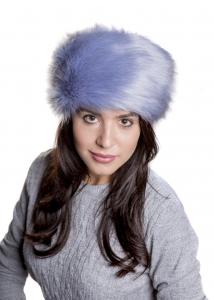 Cornflower Blue Hat