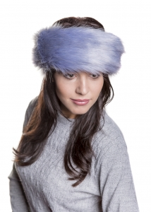 Cornflower Blue Headband
