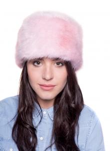 Pale Pink Hat