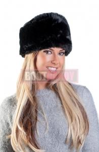 Prussian Black Hat