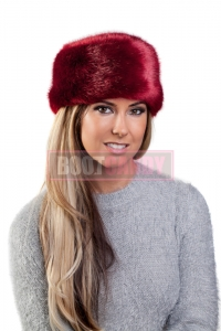 Ruby Red Hat