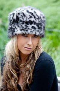Safari Grey Hat