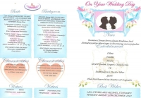 Wedding Certificates - The House of Names