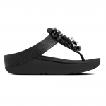 FitFlop� Boogaloo - Black