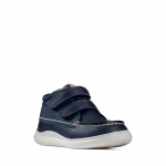 Clarks - Cloud Tuktu Navy
