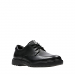 Clarks- Asher Grove - Black