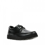 Clarks Crown Tate - Black